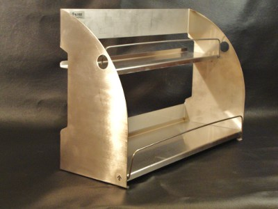 omnirack pro -stainless steel