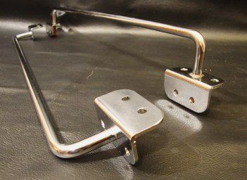 corner handle